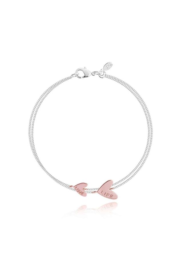 Picture of Joma Jewellery 'Love Life' Coralie Bracelet