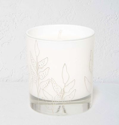 Picture of White Stuff Coconut & Almond Large Candle