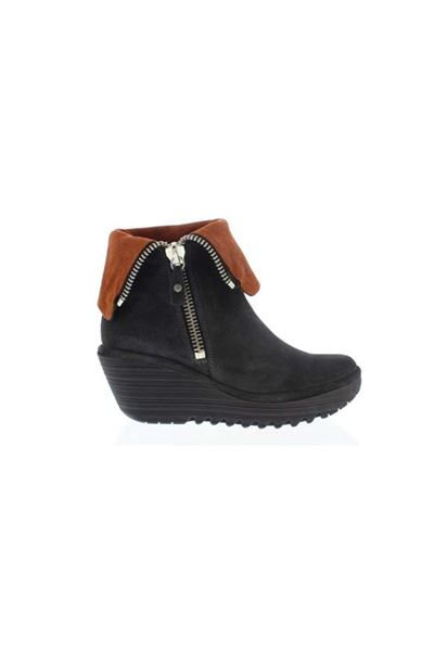 Picture of Fly London Yex Boots