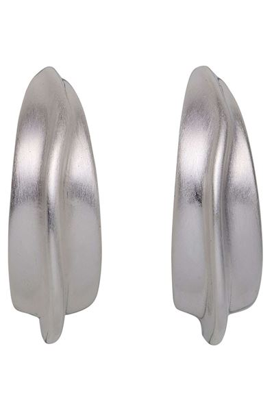 Picture of PILGRIM NORENE SILVER PLATED EARRINGS