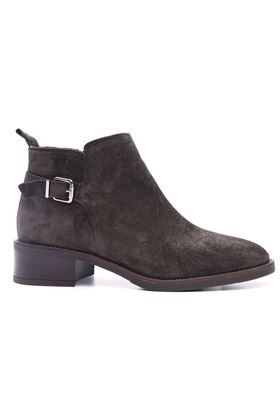Picture of Alpe Buckle Ankle Boot