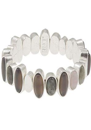Picture of Be Loud Multi Stone Bracelet