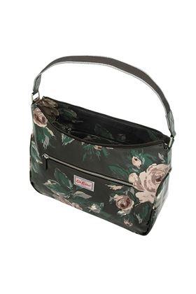 Picture of Cath Kidston Devonshire Rose Curve Shoulder Bag