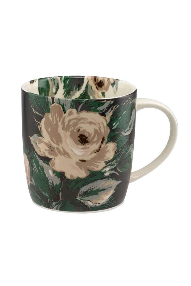 Picture of Cath Kidston Small Devonshire Rose Boxed Gift Mug