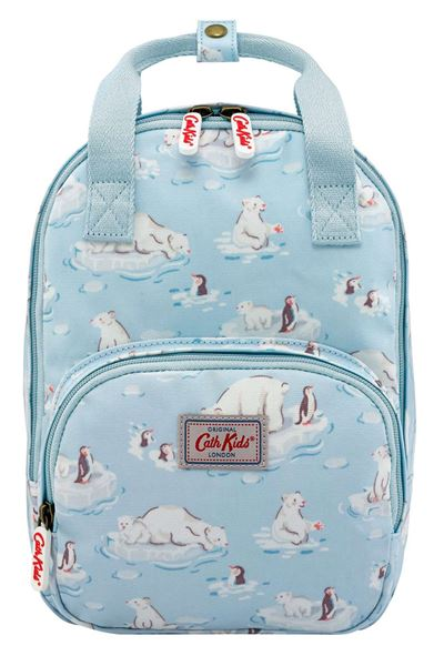 Picture of Cath Kidston Small Polar Bear Kids Medium Backpack