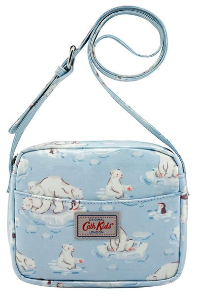 Picture of Cath Kidston Small Polar Bear Kids  Handbag