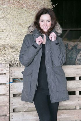 Picture of Didriksons Meja Parka