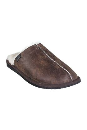 Picture of Shepherd of Sweden Hugo Mens Slippers