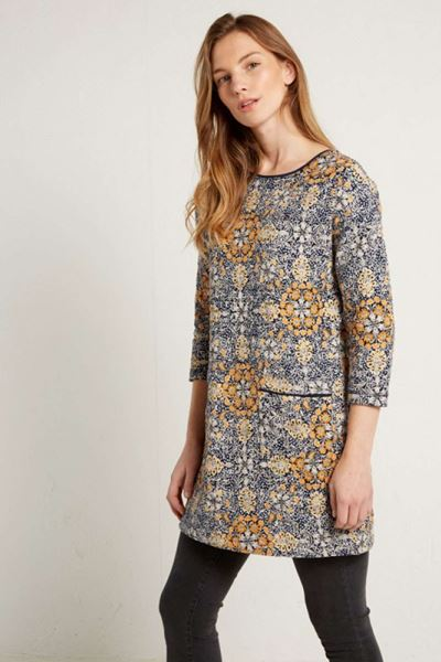 Picture of White Stuff West Fourth Jersey Tunic