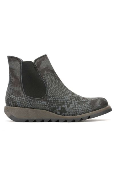 Picture of Fly London Salv Boots