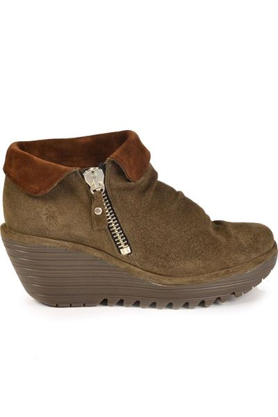 Picture of Fly London Yoxi Boots
