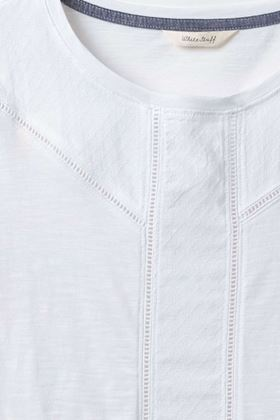 Picture of White Stuff Amelie Jersey Tee