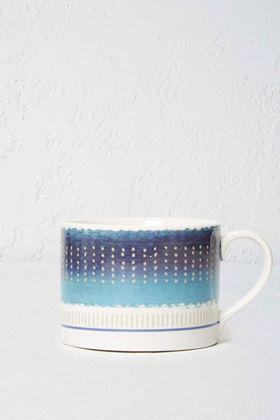 Picture of White Stuff Mark Making Short Mug