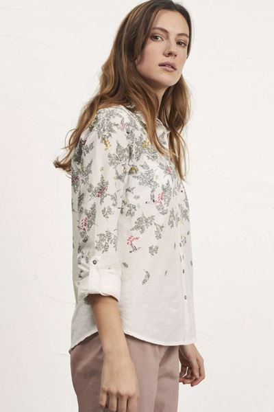 Picture of White Stuff Molly Bird Shirt