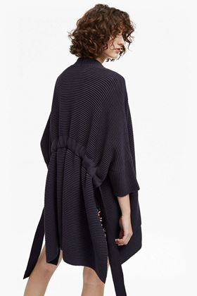 Picture of French Connection Obi Oversized Cardigan