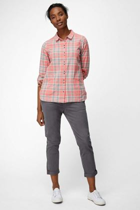 Picture of White Stuff Star Check Shirt