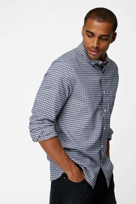 Picture of White Stuff Varcity Oxford Check Shirt