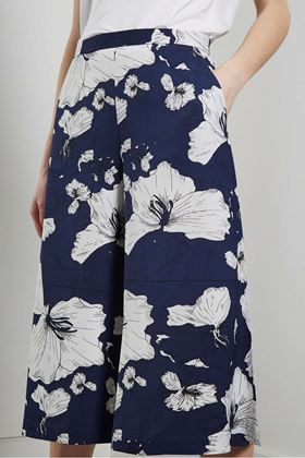 Picture of Great Plains Tropical Fauna Culottes
