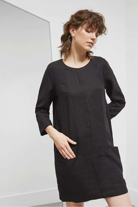 Picture of Great Plains Alana Linen Shift Dress