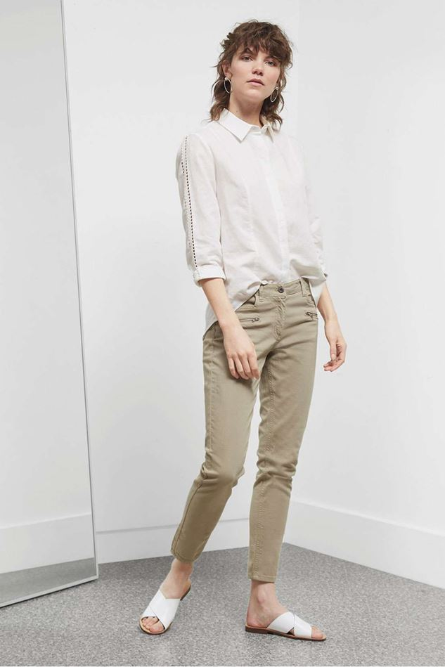 Picture of Great Plains Zip It Up Jeans