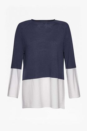 Picture of Great Plains Marley Merino Flared Sleeve Jumper