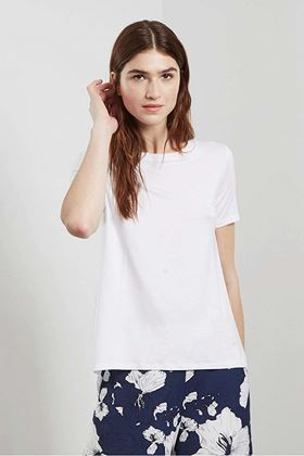 Picture of Great Plains Sudbury Stretch Crew Neck Tee