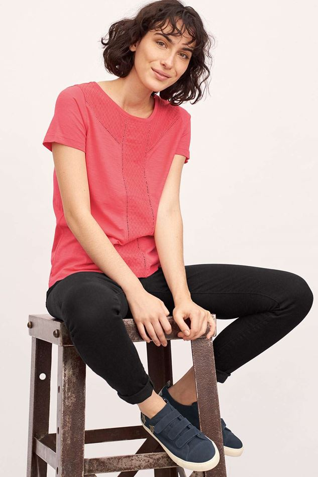 Picture of Amelie Jersey Tee