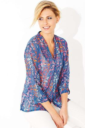 Picture of Adini Libby Blouse