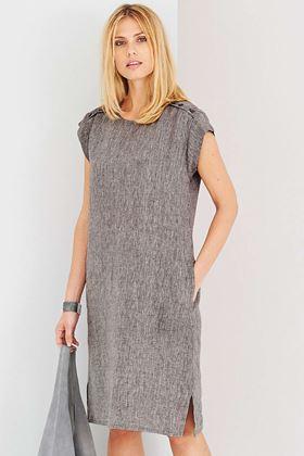 Picture of Adini Ciara Linen Dress