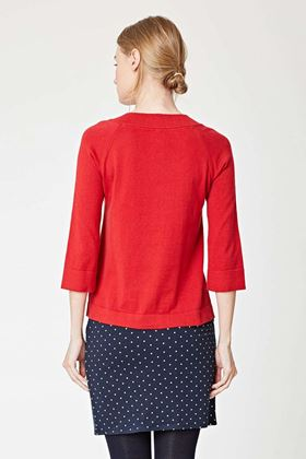 Picture of Thought Auden Essential Knit Cardigan