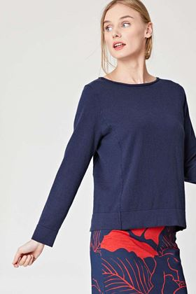 Picture of Thought Corinna Essential Knit Jumper