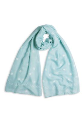 Picture of KATIE LOXTON SUN SEA AND SERENITY SCARF