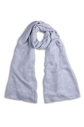 Picture of KATIE LOXTON BEE YOUTIFUL SCARF