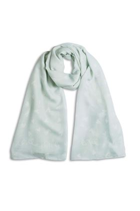 Picture of KATIE LOXTON LOVE LIFE SCARF