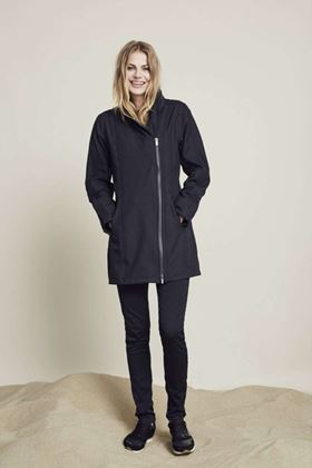 Picture of Ilse Jacobsen 3/4 Fashion Raincoat