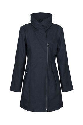 Picture of Ilse Jacobsen 3/4 Fashion Raincoat