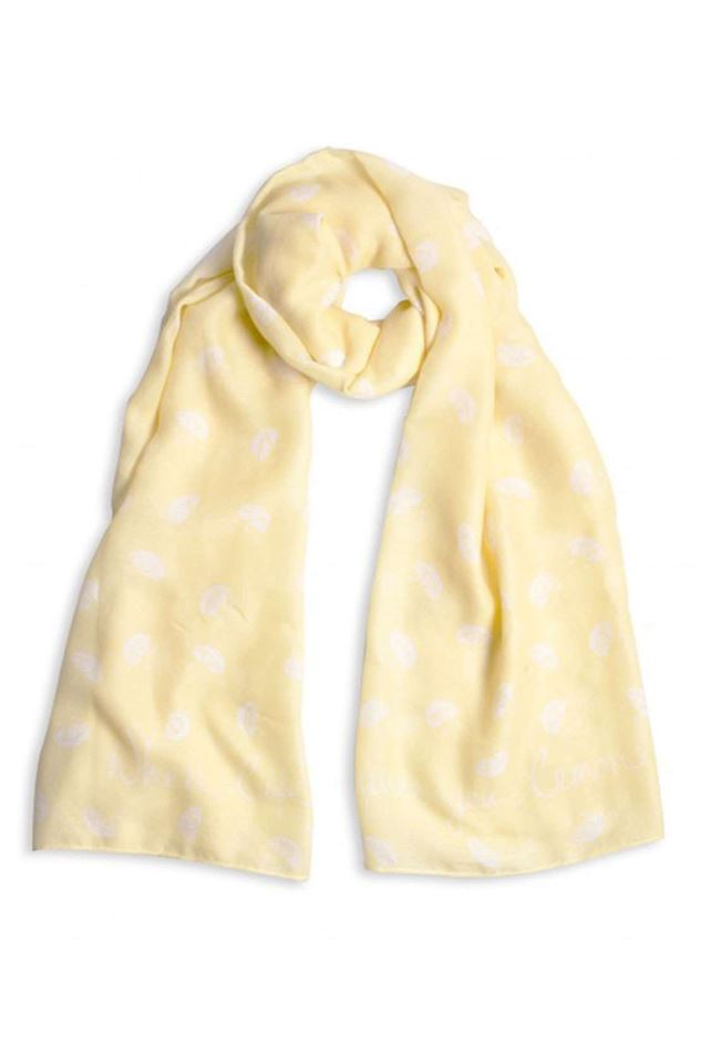 Picture of KATIE LOXTON WHEN LIFE GIVES YOU LEMONS SCARF
