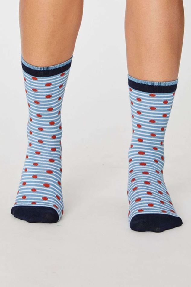 Picture of Thought Ballad Socks