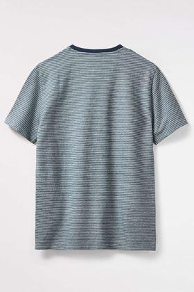 Picture of White Stuff Kowari Notch Neck Tee