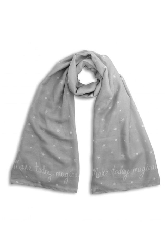 Picture of Katie Loxton Make Today Magical Scarf