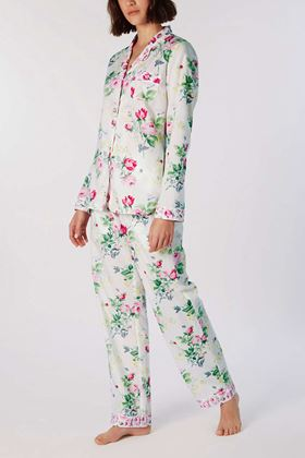 Picture of Cath Kidston Belsize Bouquet PJ Set