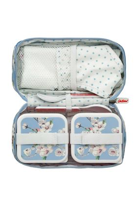 Picture of Cath Kidston Wellesley Blossom Feedng Pouch
