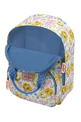 Picture of Cath Kidston Broomfield Blooms Kids Medium Backpack