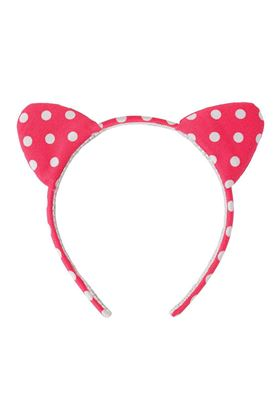 Picture of Cath Kidston Little Spot Kids Headband with Ears