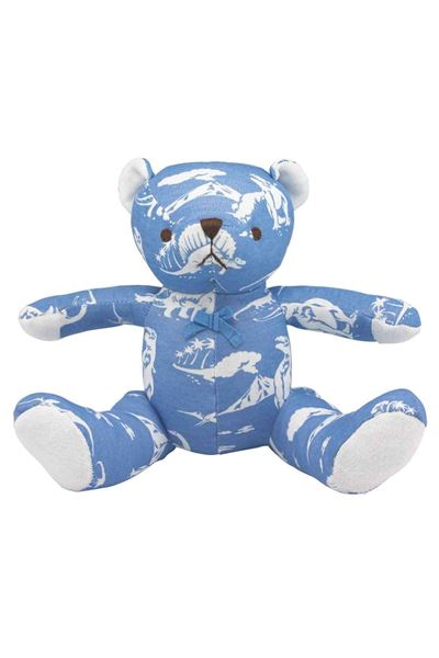 Picture of Cath Kidston Mono Dino Baby Teddy