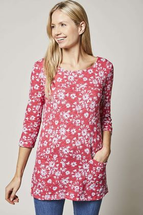 Picture of Lily & Me Whitfield Dandelion Tunic