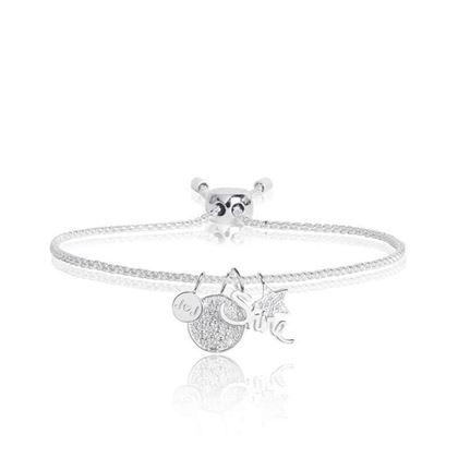 Picture of Joma Jewellery The Keepsake bracelet -Shine