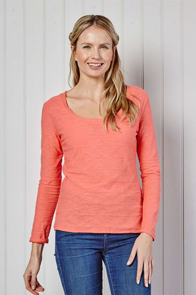 Picture of Lily & Me Layering Plain Tee