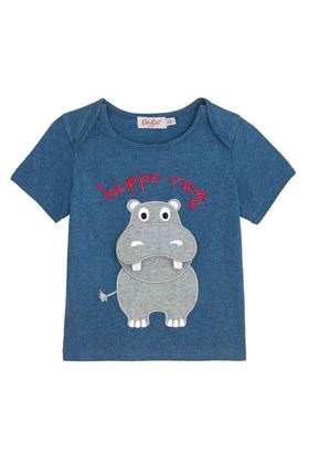 Picture of Cath Kidston Baby Hippo T-shirt
