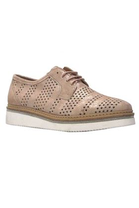 Picture of ALPE FLATFORM SHOE